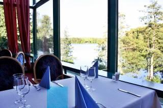 Hotelli Waltikka Valkeakoskella