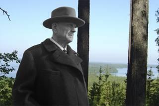 Opastettu kierros Sibelius ja taiteilijaystävät Sääksmaellä
