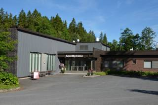Pappilanniemen Jaakko-rakennus