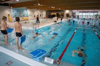 Valkeakosken uimahalli