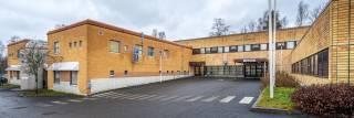 Valkeakosken kaupungin terveyskeskus