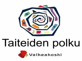 Taiteiden polun logo