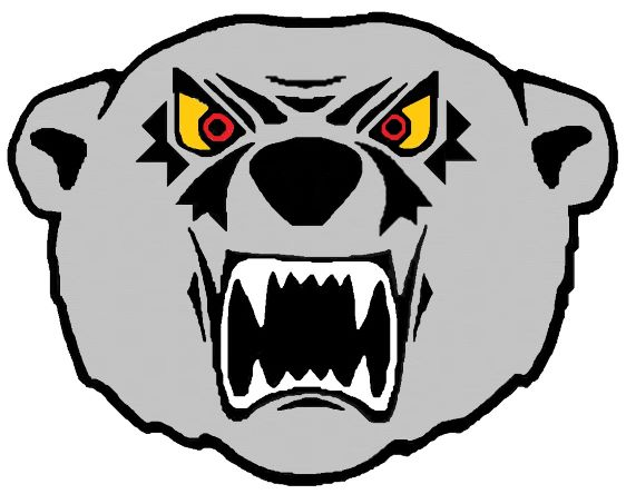 Valkeakoskelaisen jääkiekkojoukkueen Kiekko-Ahman logo.