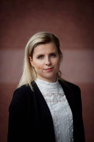 Suvi Uski on sosaalisen median tutkija ja sosiaalipsykologi.