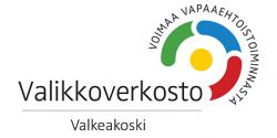 Valikkoverkosto Valkeakoski logo